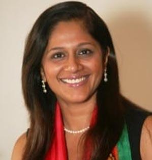 Dr. Safala Shroff