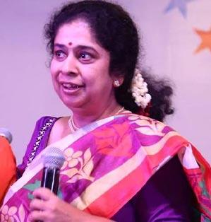 Swathi Mukherjee